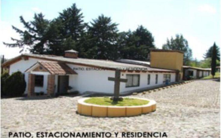 Foto de rancho en venta en barrio los domínguez, villa del carbón, villa del carbón, estado de méxico, 86205 no 09