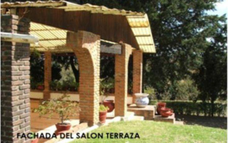 Foto de rancho en venta en barrio los domínguez, villa del carbón, villa del carbón, estado de méxico, 86205 no 10