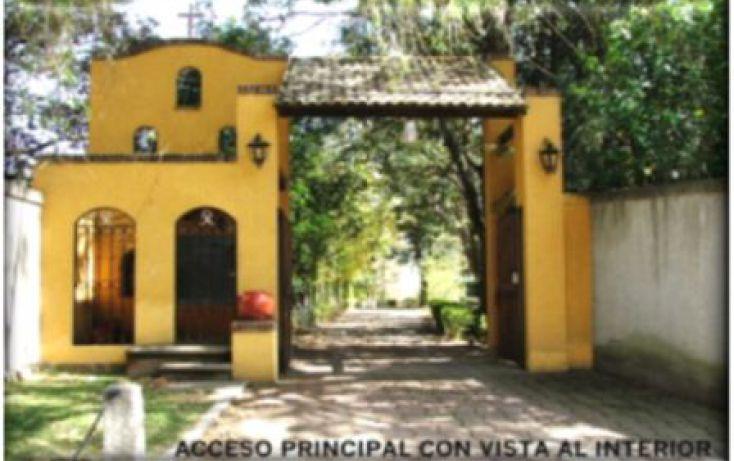 Foto de rancho en venta en barrio los domínguez, villa del carbón, villa del carbón, estado de méxico, 86205 no 11