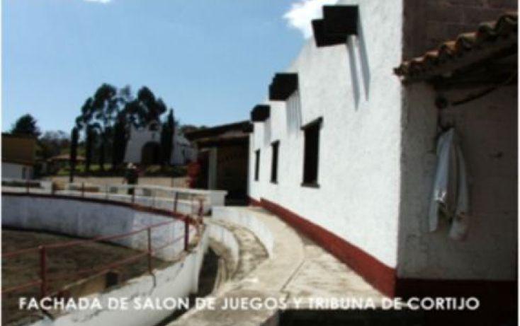 Foto de rancho en venta en barrio los domínguez, villa del carbón, villa del carbón, estado de méxico, 86205 no 12