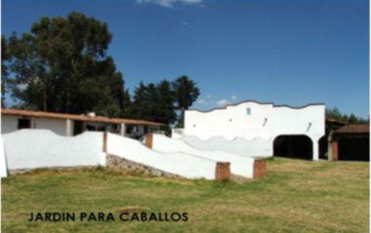 Foto de rancho en venta en barrio los domínguez, villa del carbón, villa del carbón, estado de méxico, 86205 no 13