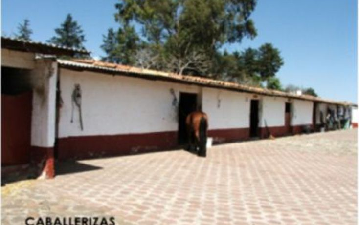 Foto de rancho en venta en barrio los domínguez, villa del carbón, villa del carbón, estado de méxico, 86205 no 16