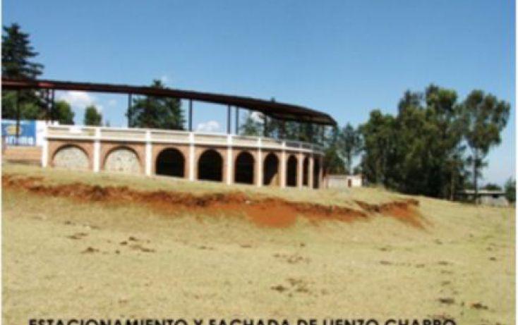 Foto de rancho en venta en barrio los domínguez, villa del carbón, villa del carbón, estado de méxico, 86205 no 17