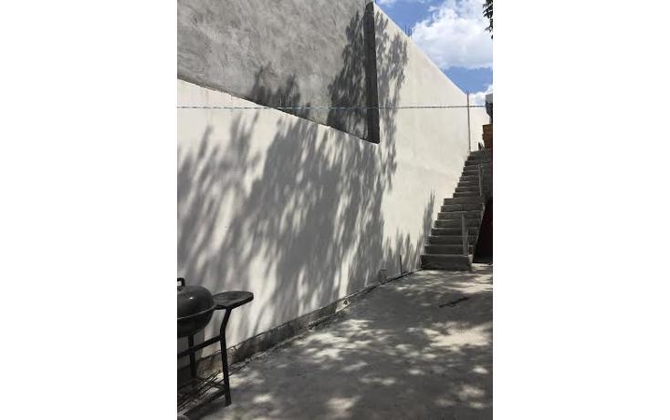 Foto de casa en venta en  , barrio mirasol i, monterrey, nuevo león, 1921597 No. 01