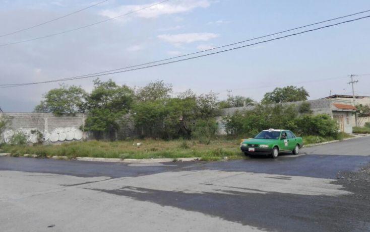 Foto de terreno comercial en venta en, barrio mirasol i, monterrey, nuevo león, 2013950 no 01