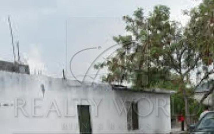 Foto de terreno habitacional en venta en  , barrio mirasol ii, monterrey, nuevo le?n, 1324235 No. 01
