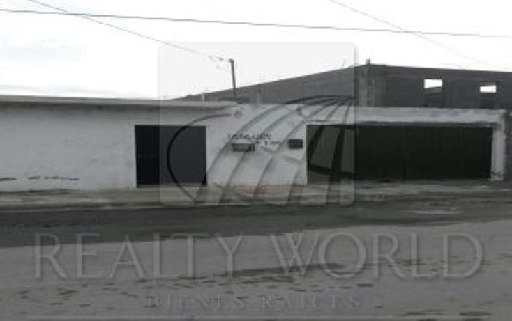 Foto de terreno habitacional en venta en  , barrio mirasol ii, monterrey, nuevo le?n, 1324235 No. 02