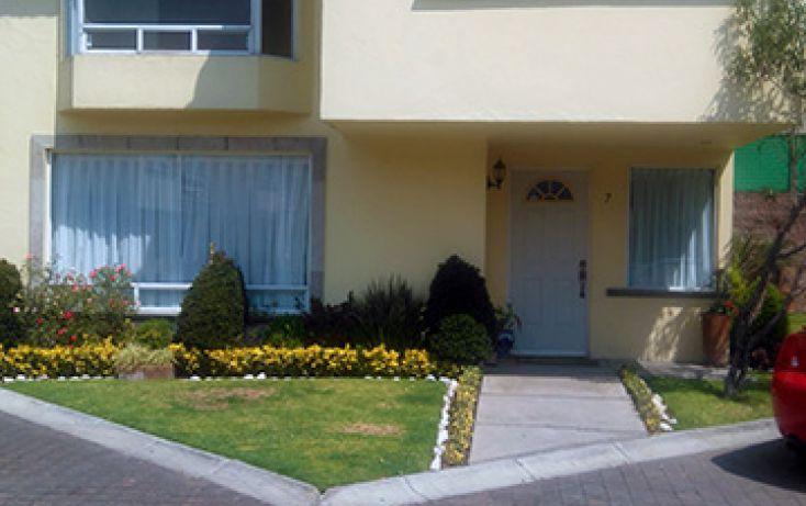Foto de casa en renta en, barrio norte, atizapán de zaragoza, estado de méxico, 1345023 no 01