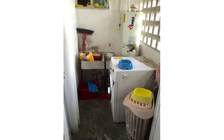 Foto de departamento en venta en  , barrio norte, atizapán de zaragoza, méxico, 1182175 No. 08