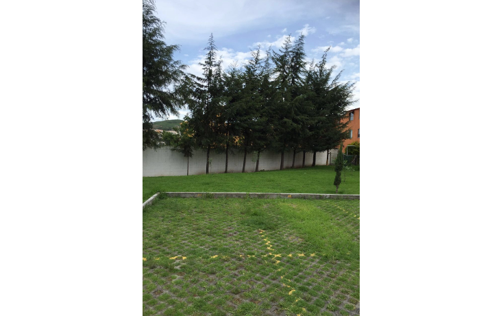 Foto de departamento en venta en  , barrio norte, atizapán de zaragoza, méxico, 1182175 No. 12
