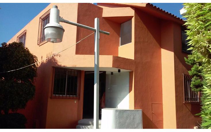 Foto de casa en venta en  , barrio norte, atizapán de zaragoza, méxico, 1829146 No. 01