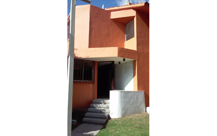 Foto de casa en venta en  , barrio norte, atizapán de zaragoza, méxico, 1829146 No. 02