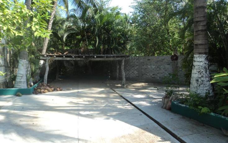 Foto de casa en venta en barrio nuevo 18, la venta, acapulco de juárez, guerrero, 1783702 No. 07