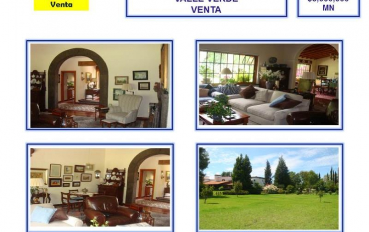 Foto de casa en venta en barrio obrajuelo  pirules, el pueblito centro, corregidora, querétaro, 754197 no 02