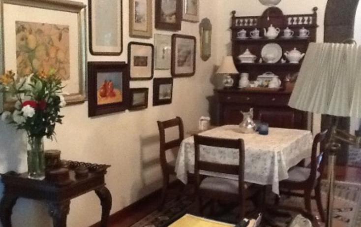 Foto de casa en venta en barrio obrajuelo  pirules, el pueblito centro, corregidora, querétaro, 754197 no 06