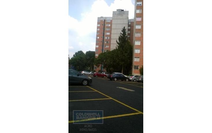 Foto de departamento en renta en  , barrio oxtopulco universidad, coyoacán, distrito federal, 2395364 No. 01