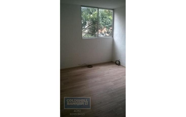 Foto de departamento en renta en  , barrio oxtopulco universidad, coyoacán, distrito federal, 2395364 No. 06
