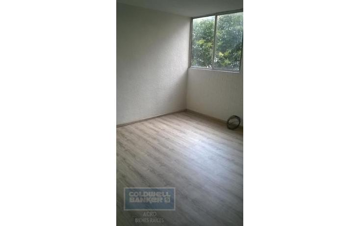 Foto de departamento en renta en  , barrio oxtopulco universidad, coyoacán, distrito federal, 2395364 No. 08