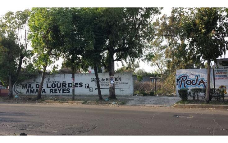 Foto de terreno habitacional en venta en  , barrio pocitos, xochimilco, distrito federal, 464521 No. 04