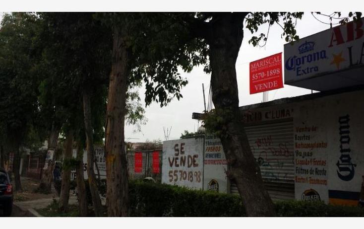Foto de terreno habitacional en venta en  , barrio pocitos, xochimilco, distrito federal, 671237 No. 08