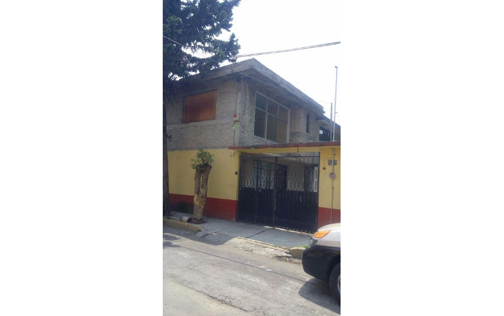 Foto de casa en venta en  , barrio san antonio culhuac?n, iztapalapa, distrito federal, 1475013 No. 03
