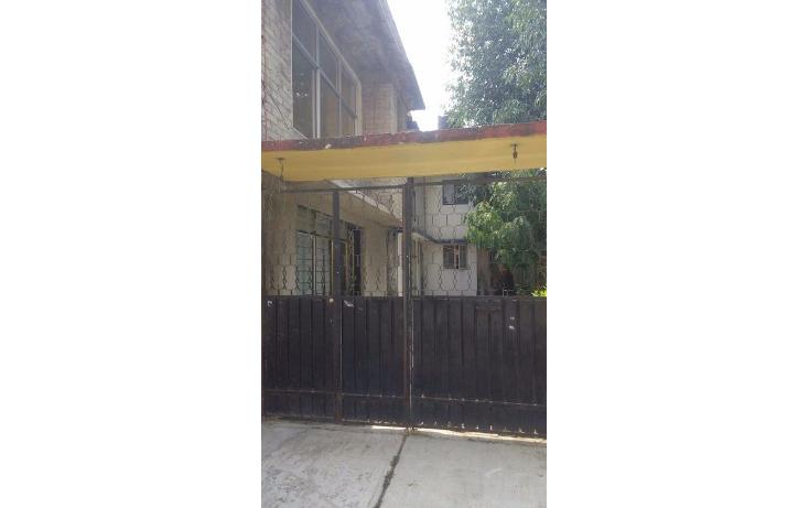 Foto de casa en venta en  , barrio san antonio culhuac?n, iztapalapa, distrito federal, 1475013 No. 06