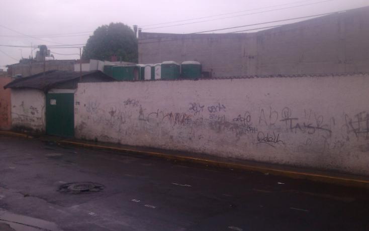 Foto de nave industrial en venta en  , barrio san antonio culhuac?n, iztapalapa, distrito federal, 1690236 No. 02