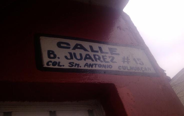 Foto de nave industrial en venta en  , barrio san antonio culhuac?n, iztapalapa, distrito federal, 1690236 No. 03