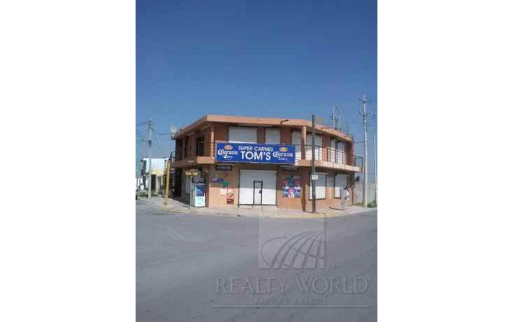 Foto de local en venta en  , barrio san carlos 1 sector, monterrey, nuevo le?n, 1108717 No. 01