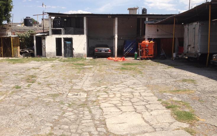 Foto de terreno comercial en venta en  , barrio san diego, xochimilco, distrito federal, 1742006 No. 01