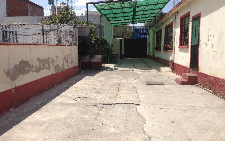 Foto de terreno comercial en venta en  , barrio san diego, xochimilco, distrito federal, 1742006 No. 03