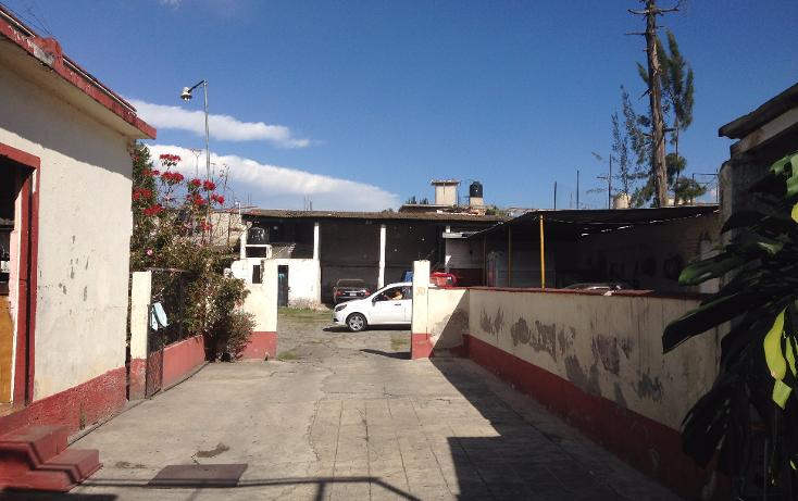 Foto de terreno comercial en venta en  , barrio san diego, xochimilco, distrito federal, 1742006 No. 04