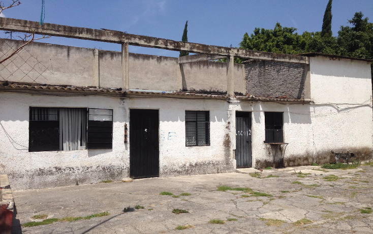 Foto de terreno comercial en venta en  , barrio san diego, xochimilco, distrito federal, 1742006 No. 05