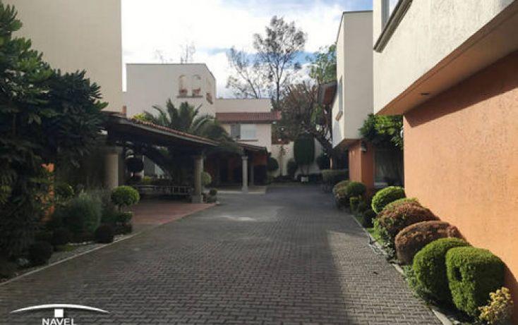 Foto de casa en venta en, barrio san fernando, tlalpan, df, 2028533 no 01