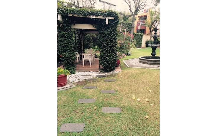 Foto de departamento en venta en  , barrio san fernando, tlalpan, distrito federal, 1724562 No. 01