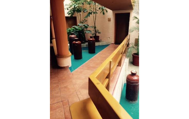 Foto de departamento en venta en  , barrio san fernando, tlalpan, distrito federal, 1724562 No. 06