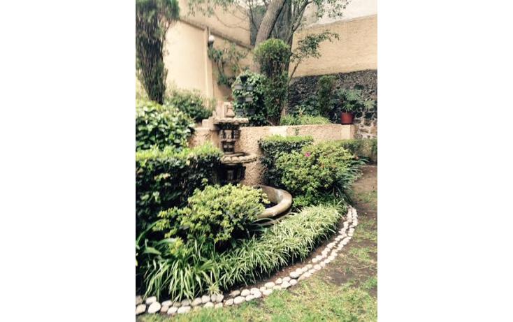 Foto de departamento en venta en  , barrio san fernando, tlalpan, distrito federal, 1724562 No. 07