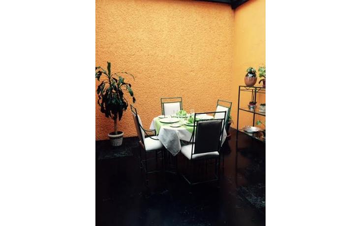 Foto de departamento en venta en  , barrio san fernando, tlalpan, distrito federal, 1724562 No. 08