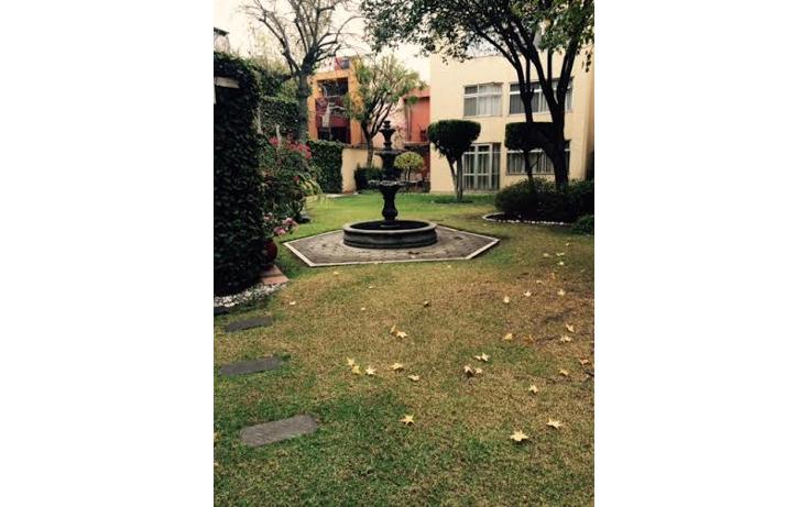 Foto de departamento en venta en  , barrio san fernando, tlalpan, distrito federal, 1724562 No. 13