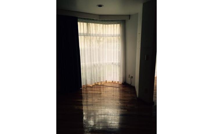 Foto de departamento en venta en  , barrio san fernando, tlalpan, distrito federal, 1724562 No. 14