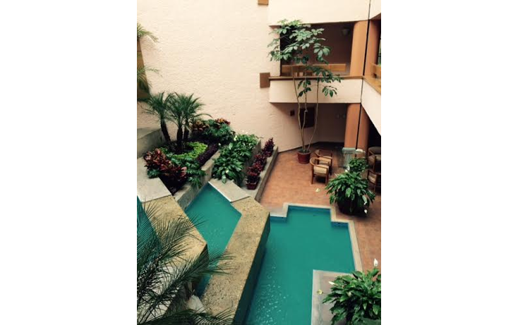 Foto de departamento en venta en  , barrio san fernando, tlalpan, distrito federal, 1724562 No. 17