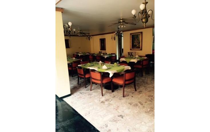Foto de departamento en venta en  , barrio san fernando, tlalpan, distrito federal, 1724562 No. 23
