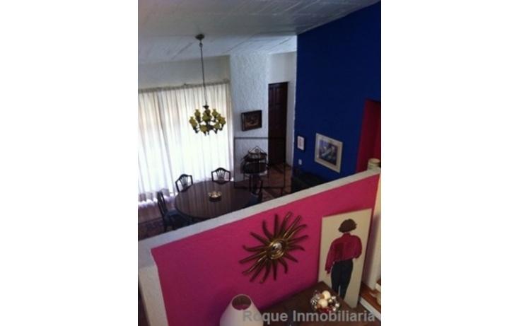 Foto de casa en venta en, barrio san francisco, la magdalena contreras, df, 564448 no 05