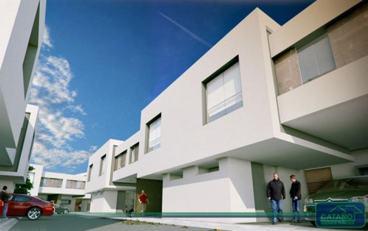 Foto de casa en condominio en venta en, barrio san francisco, la magdalena contreras, df, 657849 no 01
