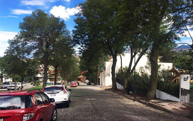 Foto de casa en venta en  , barrio san francisco, la magdalena contreras, distrito federal, 1040111 No. 02