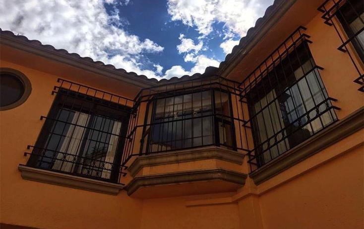 Foto de casa en venta en  , barrio san francisco, la magdalena contreras, distrito federal, 1040111 No. 03