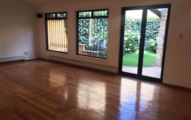 Foto de casa en venta en  , barrio san francisco, la magdalena contreras, distrito federal, 1040111 No. 05