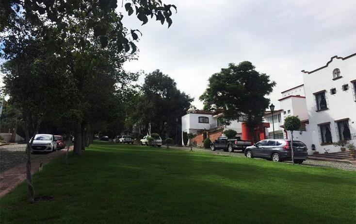 Foto de casa en venta en  , barrio san francisco, la magdalena contreras, distrito federal, 1040111 No. 06