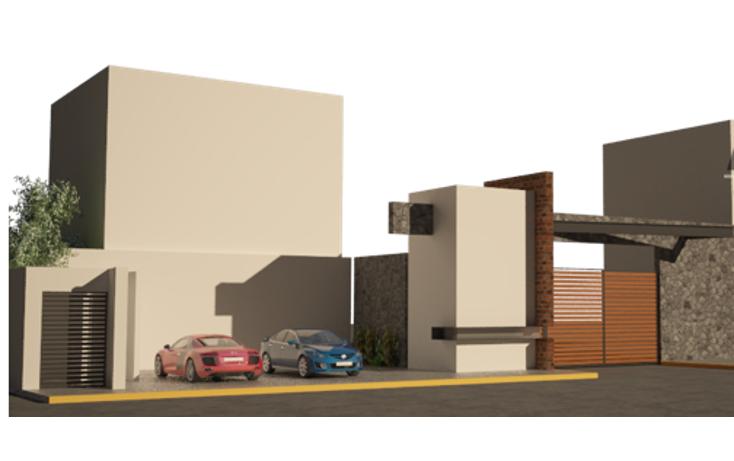 Foto de casa en venta en  , barrio san francisco, la magdalena contreras, distrito federal, 1482615 No. 03