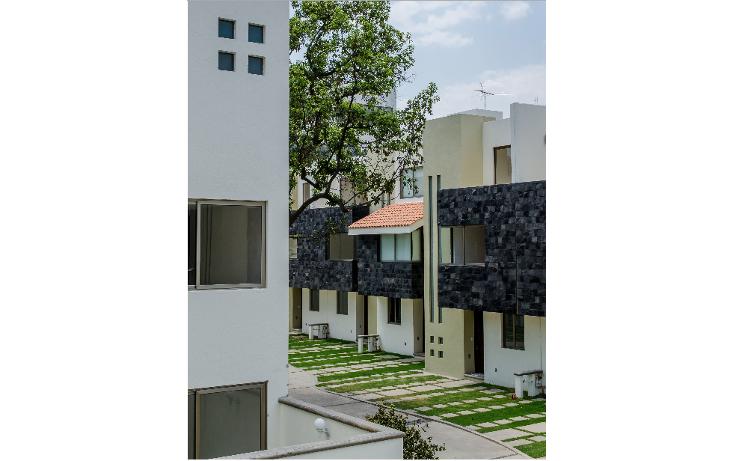 Foto de casa en venta en  , barrio san francisco, la magdalena contreras, distrito federal, 1482615 No. 05